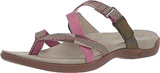 Merrell Women's District Mendi Thong Sandal