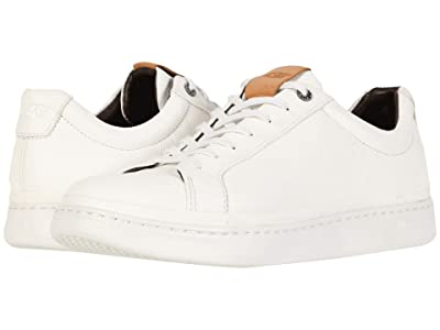 UGG Cali Sneaker Low (White) Men