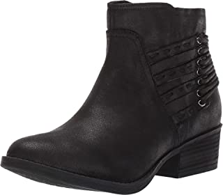 Not Rated Laced Tricoa Bootie