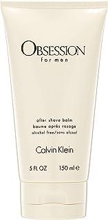 Calvin Klein OBSESSION for Men After Shave Balm, 5 Fl Oz