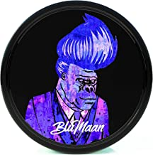 BluMaan Fifth Sample Pomade | Gel, Putty | High Hold, Low Shine Finish Hair Styling Mask | For All Types Of Hair Including...