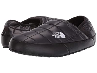 The North Face Thermoball Traction Mule V (TNF Black/TNF Black) Women