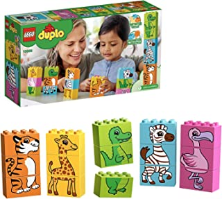 10885 Mein erstes Tierpuzzle /& 0.-€ Versand /& OVP /& NEU ! LEGO® DUPLO®