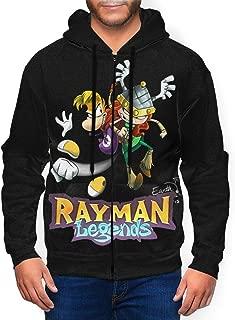Best rayman hoodie for sale Reviews