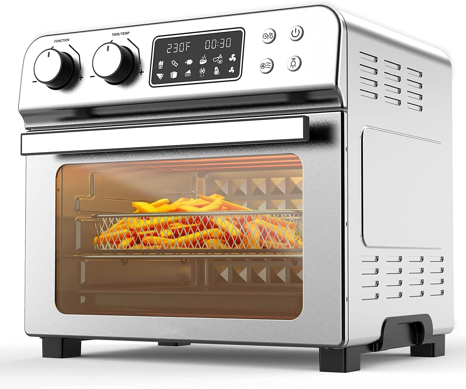 Air Fry Oven 1700 W Large Classic Toa Convection Ranking TOP14 and Digital Countertop