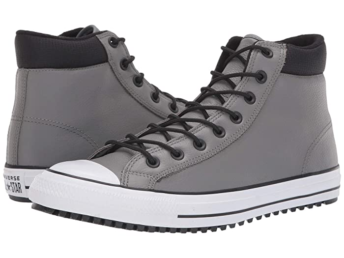 Converse Chuck Taylor Padded Collar Grey | Trending shoes