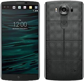LG V10-64GB, 4GB RAM, 4G LTE, Space Black