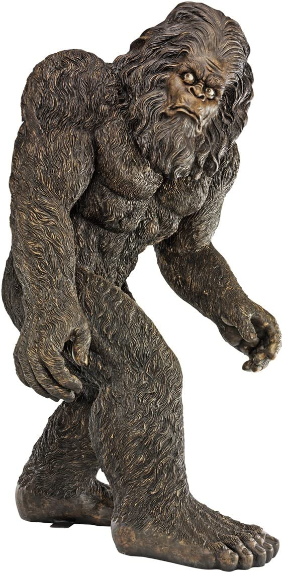 NEW Animal Planet Giant Foam Bigfoot Stands 16 Inches Free Shipping