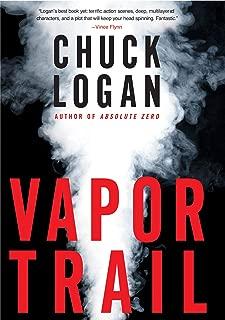 Vapor Trail (Phil Broker Book 4)