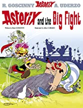 Asterix: Asterix and The Big Fight: Album 7