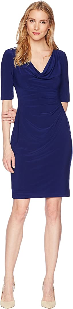 LAUREN Ralph Lauren - Matte Jersey - Carleton Dress