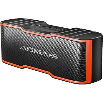 Análisis altavoz AOMAIS Sport II