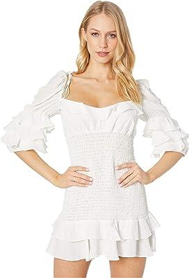 82545c00289d Ruffle Bora Bora Mini Dress. 28. For Love and Lemons