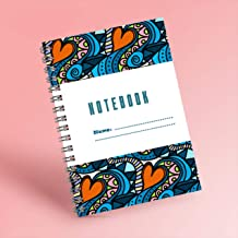 This NOTEBOOK is really useful for everybody for many purposes. Size 6*9 inch, 200 pages.