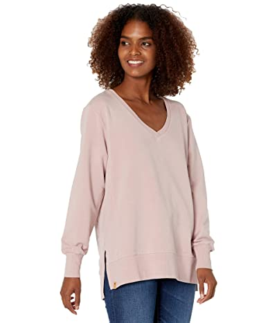 tentree French Terry Tunic