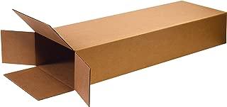 Boxes Fast BFHD18645FOL Guitar Cardboard Boxes, 18