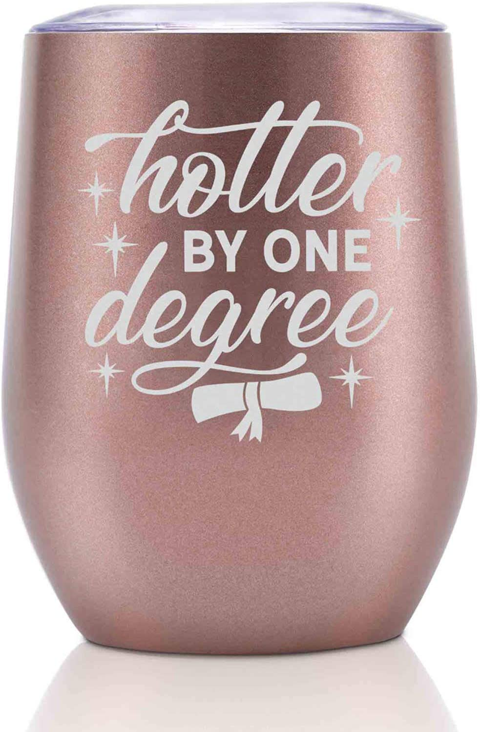 Graduation Max 44% OFF Gifts 2021 - 12oz Steel Tumbler Stainless