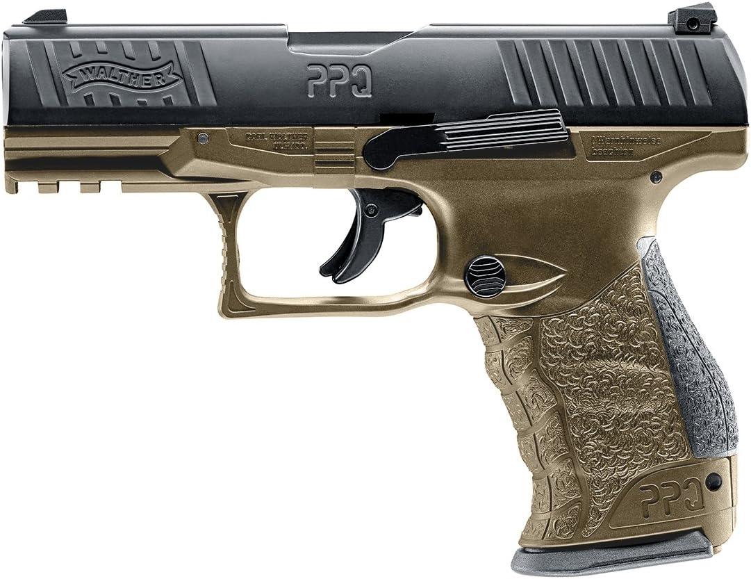 Umarex T4E Walther - Best Paintball Gun for Self Defense
