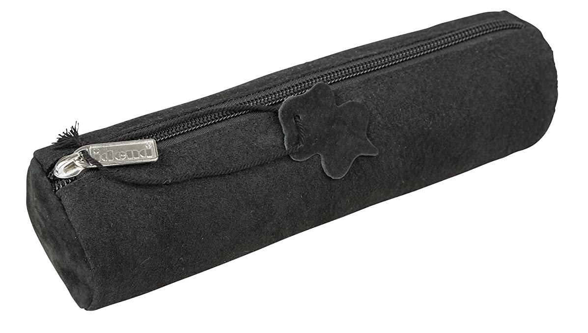 Idena Pencil Case, black (black) - 20027