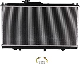 ECCPP Radiator CU1494 Replacement fit for 1997-1999 Acura CL 1994-2001 Honda Accord Prelude 2.2L