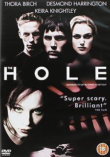Hole The DVD [Reino Unido]