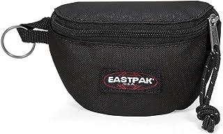 Eastpak Mini Springer Portafoglio, 12 cm, Nero (Black)