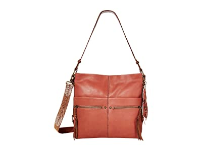 The Sak Ashland Bucket (Clay) Handbags