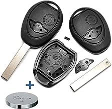 Mini R53 2002/>2005 Cover in Silicone Protezione per Guscio Chiave Remote Key Fob
