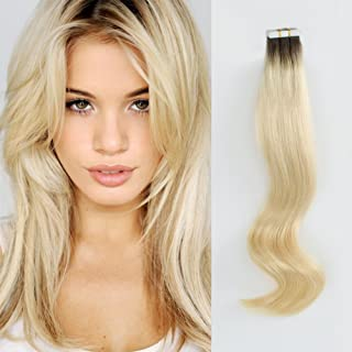 Best pre taped hair extensions Reviews