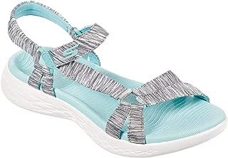 Women's On-The-go 600-Dazzling Sport Sandal