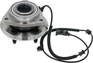Dorman 951-831 Front Wheel Bearing and Hub Assembly for Select Dodge/Jeep Models