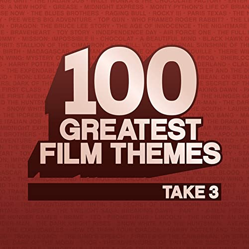 100 Greatest Film Themes - Take 3