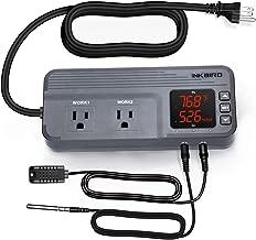 Best digital temperature controller for heat press Reviews