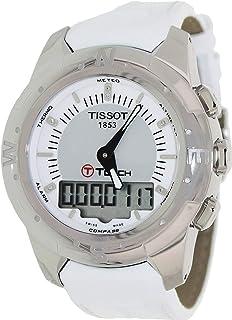 Tissot Analogue-Digital Quartz T047.220.46.086.00