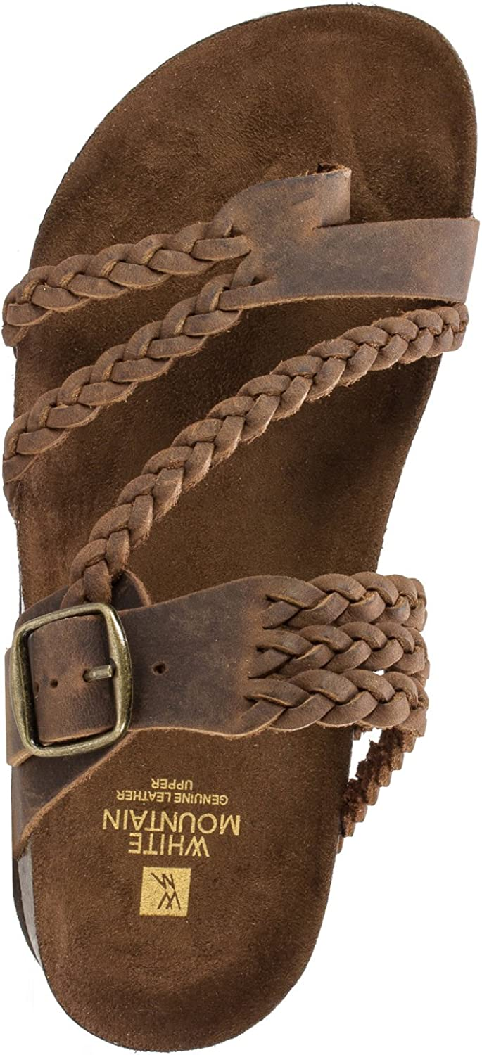 WHITE MOUNTAIN Shoes Hayleigh