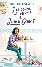 Les coups de coeur de Jenna Sakai