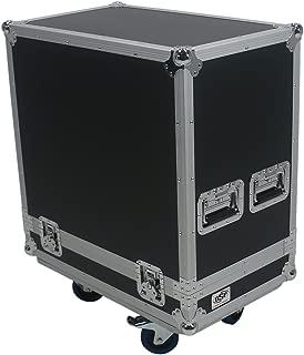 OSP Cases | ATA Road Case | Amplifier Case for Fender Super Reverb | ATA-SUPER-REV
