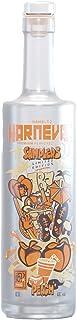 BONEZ MC & RAF CAMORA KARNEVAL PREMIUM VODKA MADE IN GERMANY KARNEVAL VODKA Peach Sampler 5 Edition 187 - Wodka mit Pfirsich Geschmack 1 x 0.5 l
