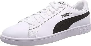Puma Unisex Adults Smash V2 L Low-Top Sneakers