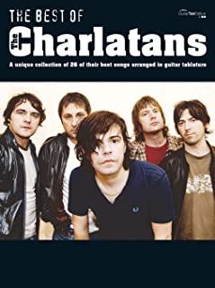 The Best Of The Charlatans