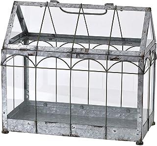 SPICE OF LIFE(スパイス) ケース ガラステラリウム SCANDINAVIAN Lサイズ 42×22×38.5cm ハウス エアプランツ FJGK2963