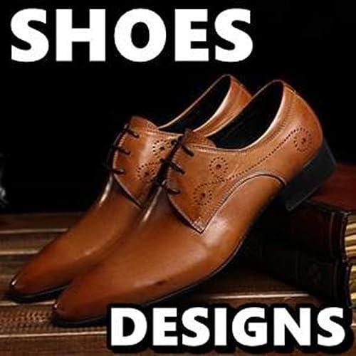 Men Shoes & Sandal Collection 2017