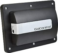 Door Garage Remote Controller Opener Small Position Sensor GoControl Z-Wave
