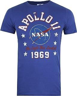 Nasa T-Shirt Uomo