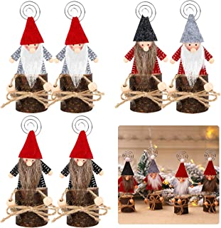 Best xmas table place card holders Reviews