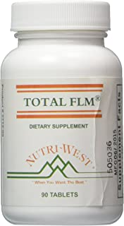 nutri west total flm