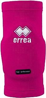 Errea kneepad Tokio colour Giallo-Grigio size XL by Errea