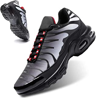 Men's Running Shoes Air Low Top Shoes for Men Basketball Sneakers Fashion Tennis Sport Fitness Cross Trainers
