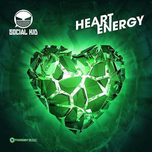 Heart Energy by Social Kid on Amazon Music - Amazon.com