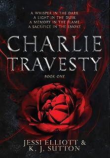 Charlie Travesty